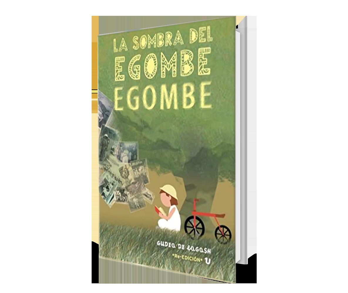 La sombra del egombe egombe