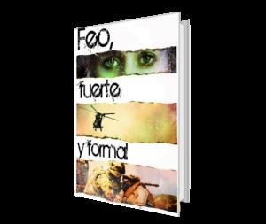 novela feo fuerte y formal Pedro Pedreño